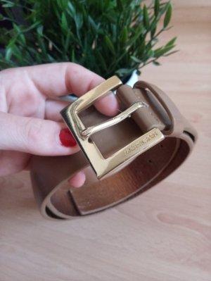 Michael Kors Leather Belt multicolored