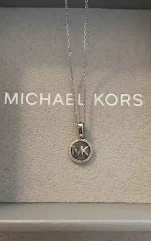 Michael Kors Catena d'argento argento