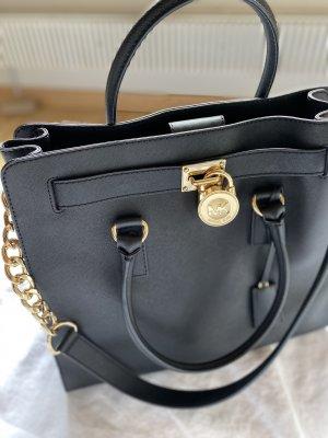 Michael Kors Crossbody bag black leather