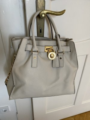 Michael Kors Shoulder Bag natural white