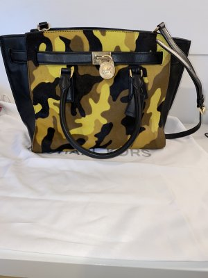 Michael Kors Hamilton Traveler Haircald Camouflage