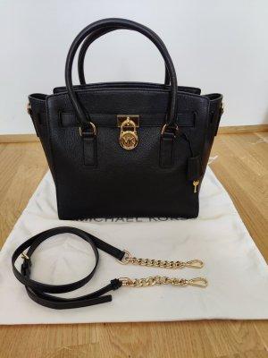 Michael Kors Hamilton Traveler Handtasche Henkeltasche