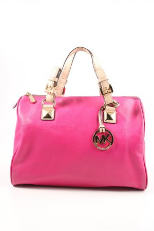 Michael Kors Handtasche pink Casual-Look