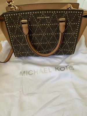 Michael Kors Borsetta marrone
