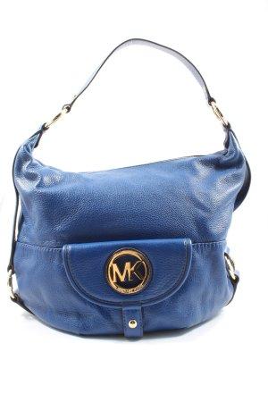 Michael Kors Handtasche blau Casual-Look
