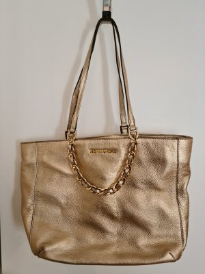 Michael Kors Handtasche Gold