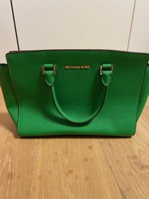 Michael Kors Handtasche grün