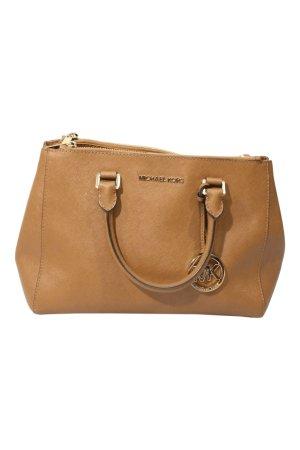 Michael Kors Handtasche in Brown