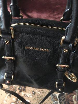 Michael Kors Handtasche in schwarz