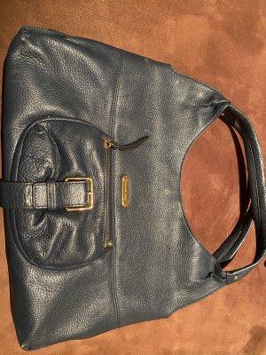 Michael Kors Handtasche Leder Blau