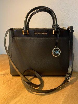 *Michael Kors* Handtasche, schwarz