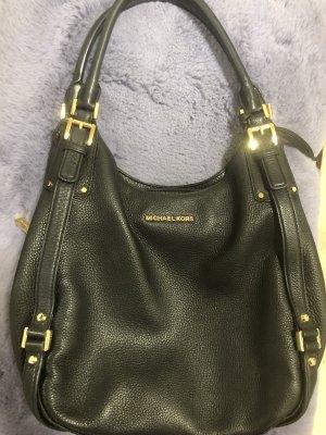 Michael Kors Handtasche schwarz