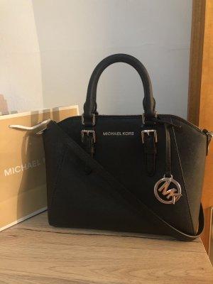 Michael kors Handtasche schwarz! wie neu!
