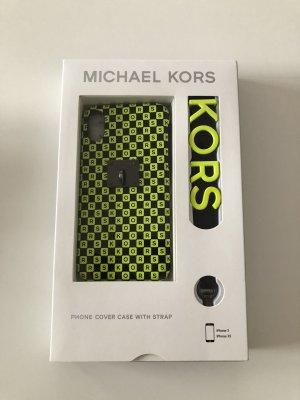 Michael Kors Handycase -IPhoneX/Xs-
