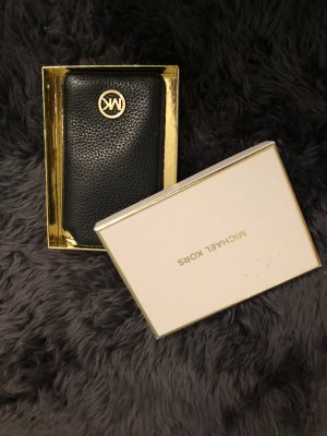 Michael Kors Mobile Phone Case black