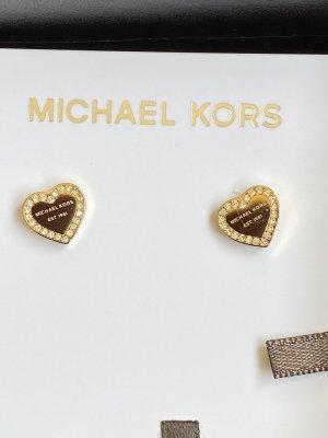 Michael Kors Heart Ohrstecker