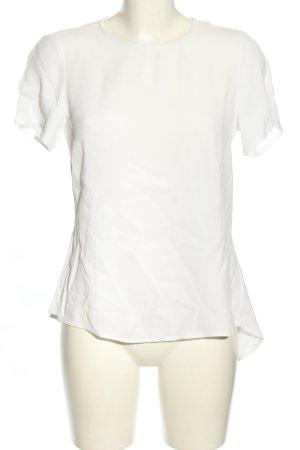 Michael Kors Hemd-Bluse weiß Casual-Look