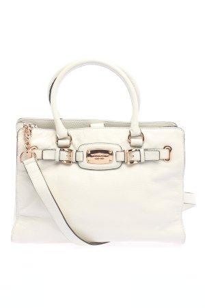 Michael Kors Carry Bag natural white casual look