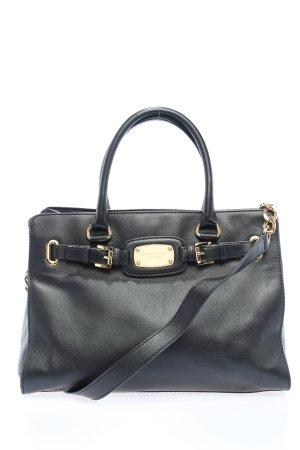 Michael Kors Carry Bag black business style