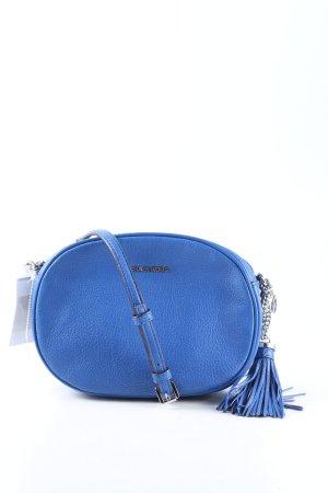 Michael Kors Schultertasche blau Casual-Look