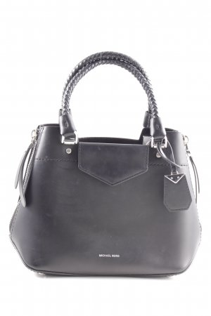 "Michael Kors Henkeltasche ""Blakely Medium Messenger Bag Black"" schwarz"