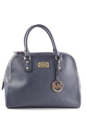 Michael Kors Carry Bag blue business style