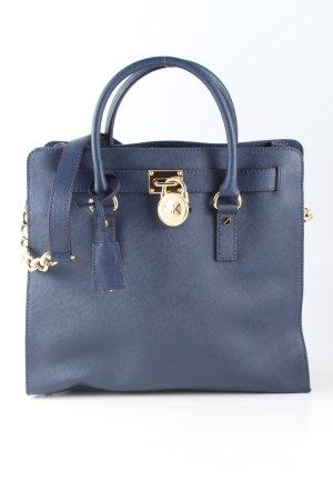 Michael Kors Carry Bag blue