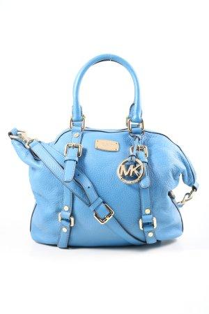 Michael Kors Carry Bag blue casual look