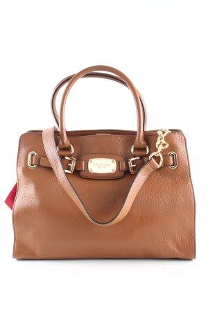 Michael Kors Carry Bag brown business style