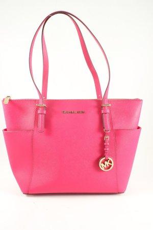Michael Kors Henkeltasche pink Casual-Look