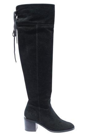 Michael Kors High Heel Stiefel schwarz Casual-Look