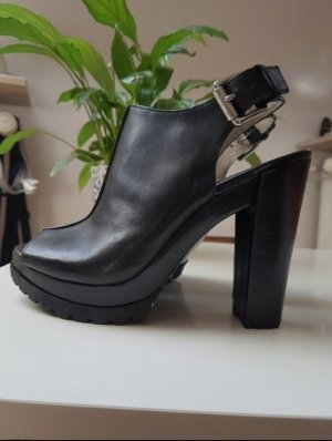 Michael Kors High Heels 36 Echtleder