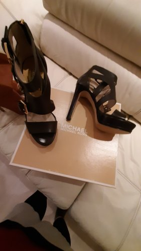 Michael Kors highhils Neu 37