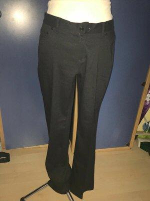 Michael Kors Pantalone cinque tasche nero Poliestere
