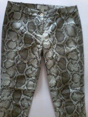 Michael Kors Pantalón tipo suéter multicolor