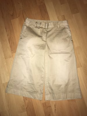 Michael Kors Falda pantalón marrón grisáceo