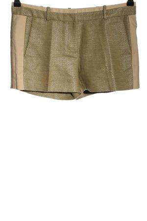 Michael Kors Hot Pants khaki-creme Casual-Look
