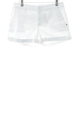 Michael Kors Hot Pants weiß Casual-Look