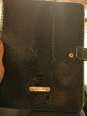 Michael Kors iPad Leder Tasche