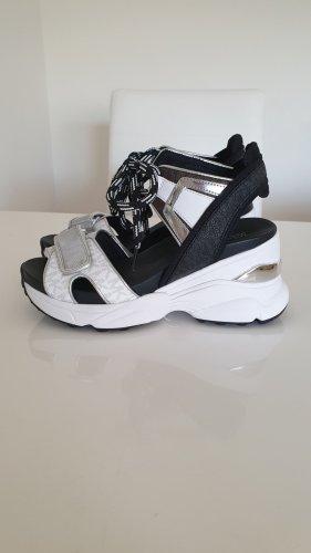 Michael Kors Irma Sandal Sandalen Sandaletten