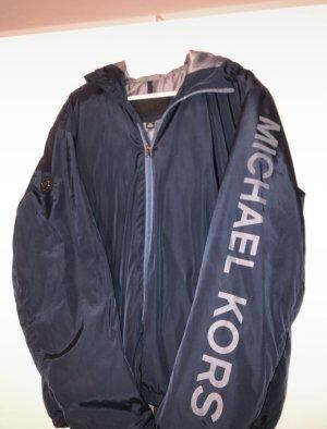 Michael Kors Kurtka zimowa ciemnoniebieski-niebieski