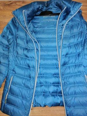 Michael Kors Between-Seasons Jacket blue