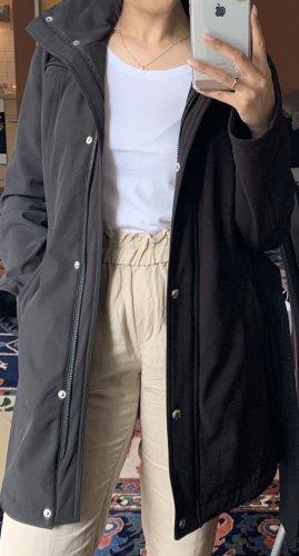 Michael Kors Veste à capuche noir