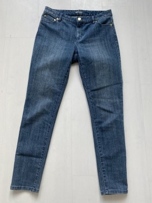 Michael Kors Boot Cut Jeans blue