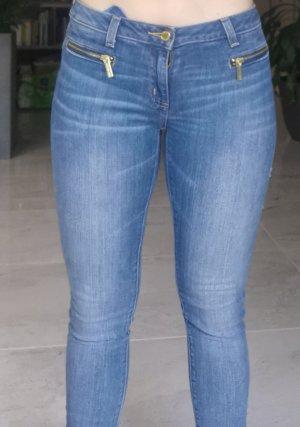 Michael Kors Jeans skinny blu