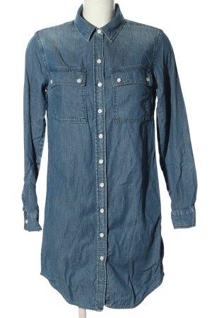 Michael Kors Denim Dress blue casual look