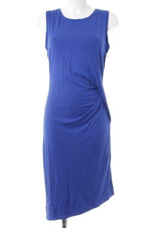 Michael Kors Jerseykleid blau Casual-Look
