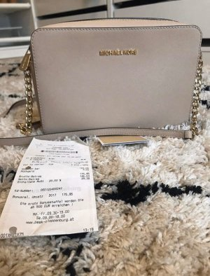 Michael Kors Jet Set Crossbody Bag