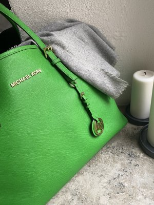 Michael Kors Jet Set - Limited - Green
