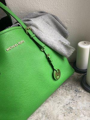 Michael Kors Jet Set - Limited - Green
